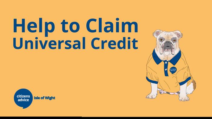 Help to Claim UC