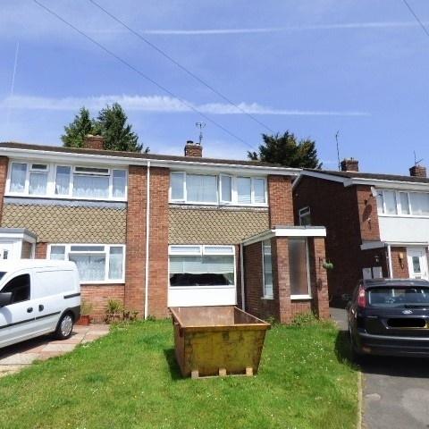 19 Lakeside Avenue, Lydney, Gloucestershire GL15 5PY