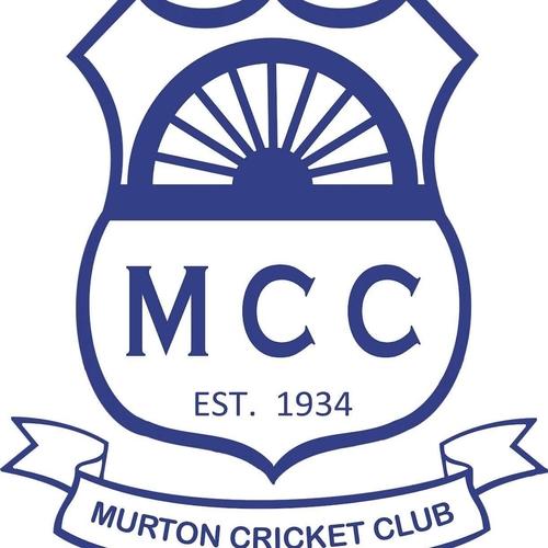 Murton Cricket Club - Summer Camp
