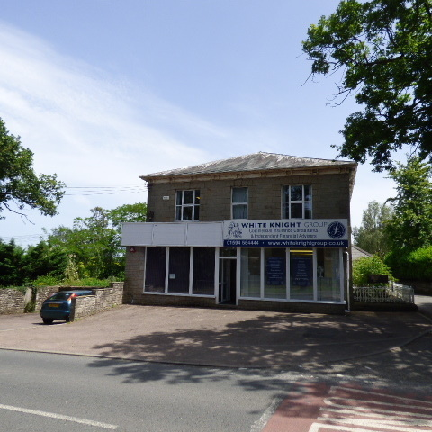Unit 1, Britannia House, High Street, Bream, Lydney, Gloucestershire, GL15 6JS