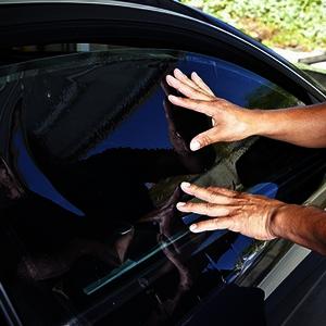 3M™ SAS Clear - Scotchshield Automotive Security - Clear