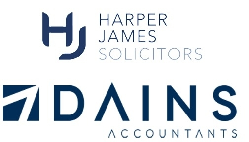 HEA appoints Dains Accountants and Harper James Solicitors