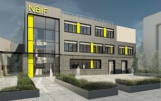 Recent Projects: NBIF, Birmingham