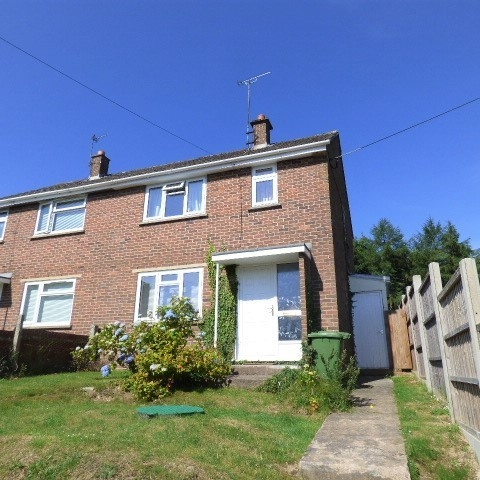 23 Council Villas, Main Road, Worrall Hill, Gloucestershire, GL17 9QE