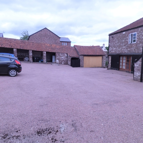 Duncastle Farm, Main Road, Alvington, Gloucestershire GL15 6AT