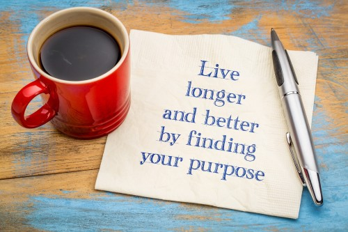 3 signs that you are close in finding your life purpose