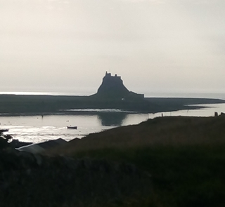 St Cuthbert and St Aidan at Lindisfarne and the Farne Islands