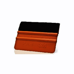 3M™ Felt Edged Gold Squeegee (5 Pack)