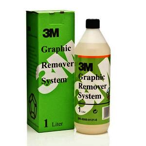 3M™ Graphic Remover (1L)