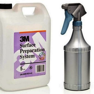 3M™ Surface Prep & Spraymaster Bundle (5L)