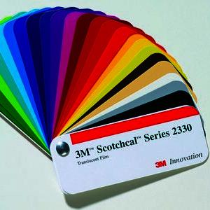 3M™ 2330 Series Swatch (vers:1) (100)
