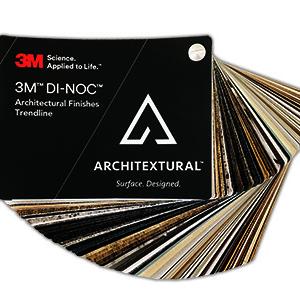 3M™ DI-NOC Trend Line Swatch
