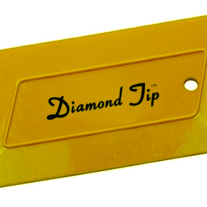 SOTT® Diamond Tip Yellow Squeegee