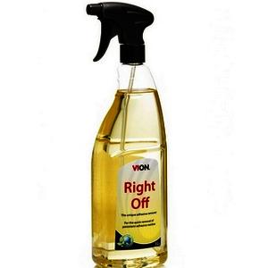VION® Right Off Adhesive Remover (1l)