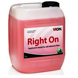 Application & Cleaning Fluids