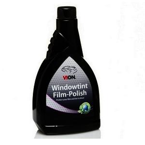 VION® Window Film Polish (500ml)