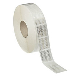 3M™ 983-10S - White Segmented