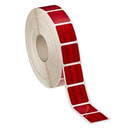 3M™ 983-72S - Red Segmented
