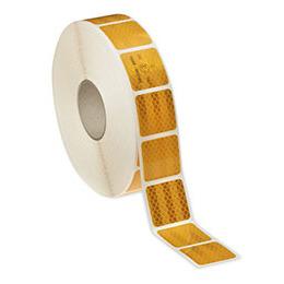 3M™ 997S- 71 - Yellow Segmented