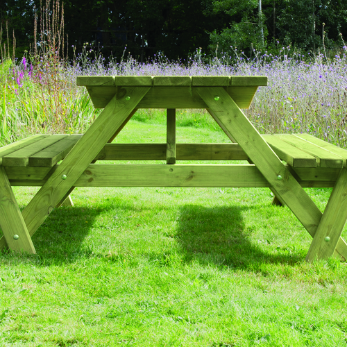 A Frame Table 6ft (Large) PB180