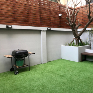 Gardens Anywhere with Artificial Grass