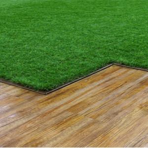 Installing Artificial Grass Indoors
