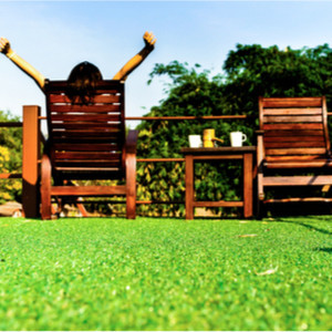 How Artificial Grass Can Save the Planet