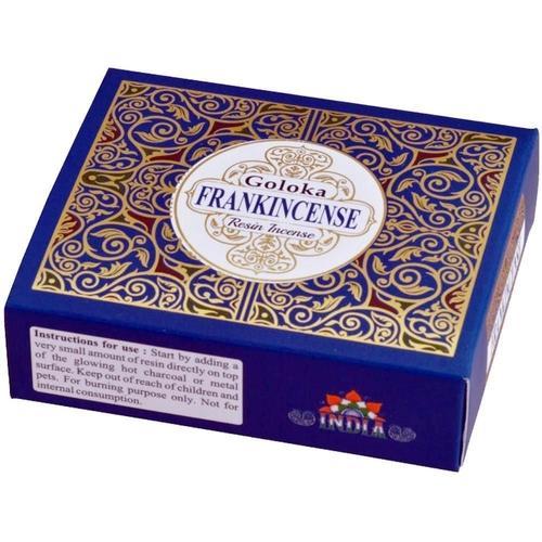Goloka Frankincense Resin Incense