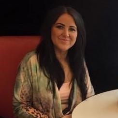 Charlene Dewar - Facilitator