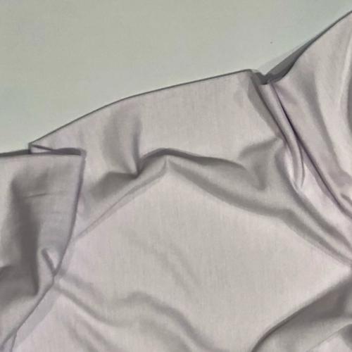 White Modal Jersey