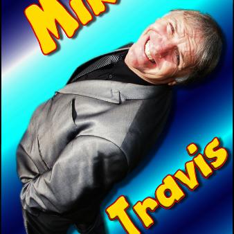 MIKI TRAVIS