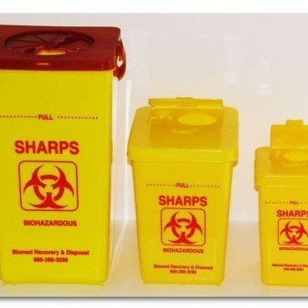 Sharps Awareness