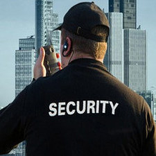 Working Within the Private Security Industry