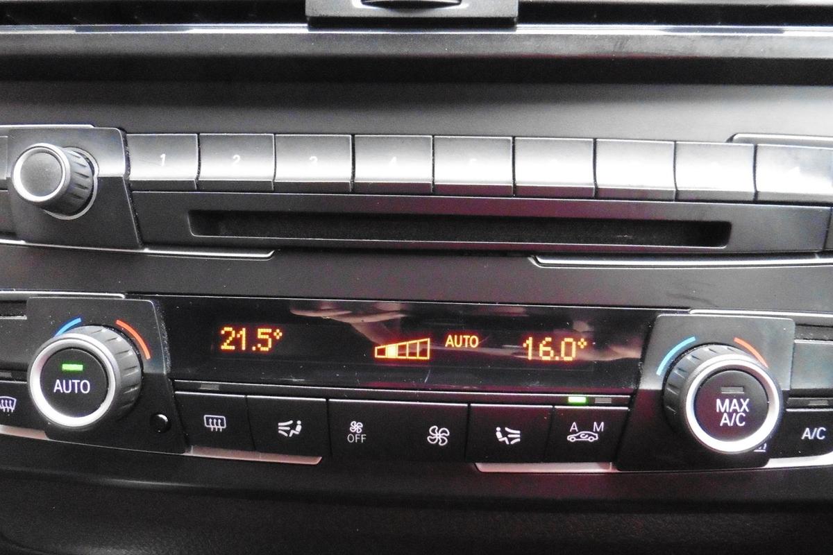 BMW 1 Series 2.0 125d M Sport Sports Hatch (s/s) 5dr - Sat Nav! Bluetooth!