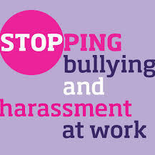 Anti-Harassment and Bullying Policy