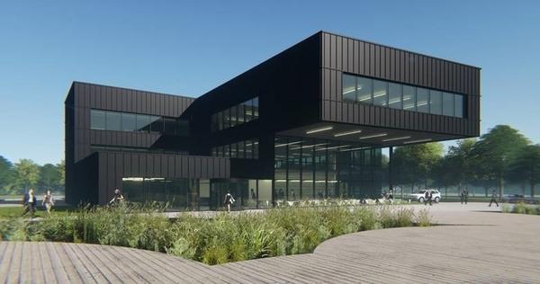Recent projects: Nottingham Science Park