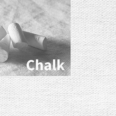 SQUID® - Chalk - Transparent Fabric