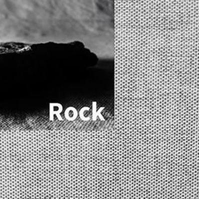SQUID® - Rock - Transparent Fabric