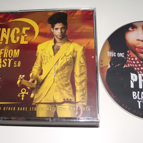 PRINCE BLAST FROM THE PAST VOLUME 5