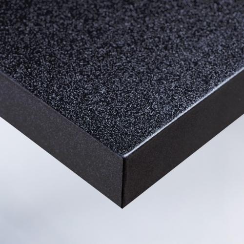 Cover Styl'® J9 - Glossy Glitter - Black