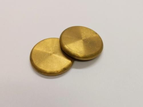 Dobrão - (Brass)