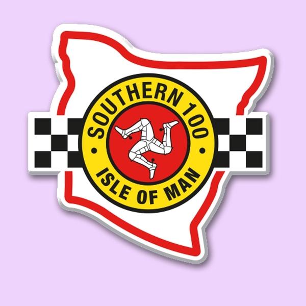 2019 Southern 100 - IOM (July 8th-11th)