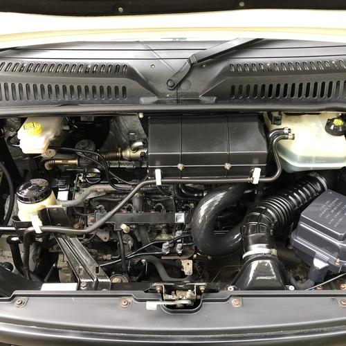 McLouis Lagan 410 Motorhome 5 Berth - 2005 Fiat Ducato 2.0 JTD - Only 31676 miles
