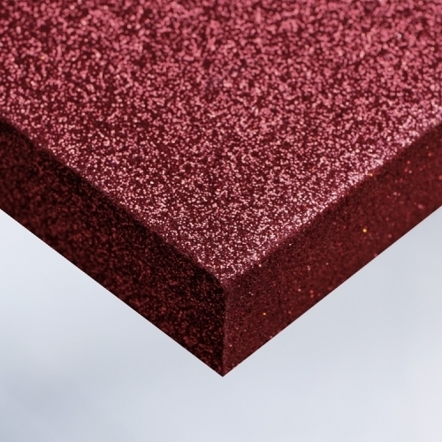 Cover Styl'® R8 - Red Disco