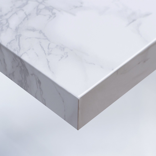 Cover Styl'® U3 - White Marble
