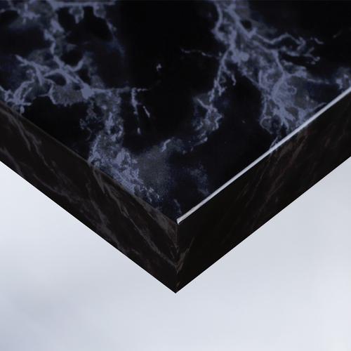 Cover Styl'® U4 - Black Marble