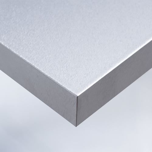 Cover Styl'® Q2 - Brushed Silver