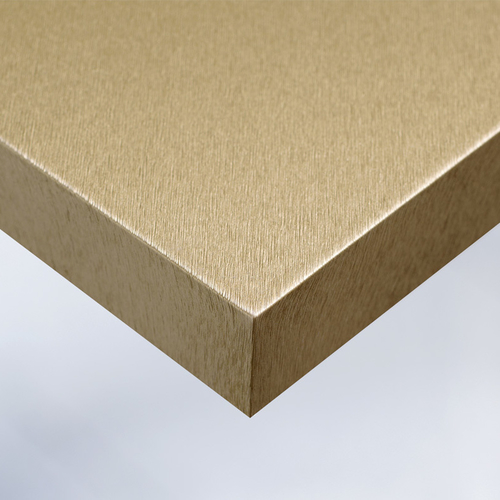 Cover Styl'® Q3 - Brushed Gold