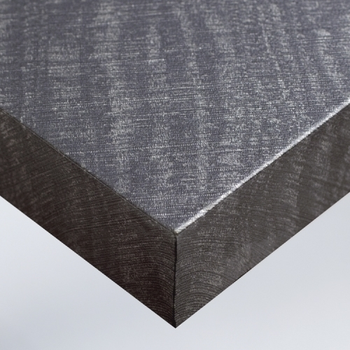 Cover Styl'® T50 - Dusted Silver