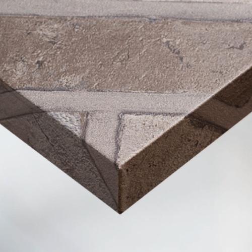 Cover Styl'® W8 - Grey Brick